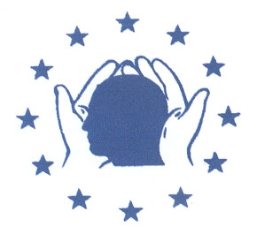 logo for Brain Injured and Families European Confederation