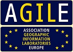 logo for Association of Geographic Information Laboratories for Europe