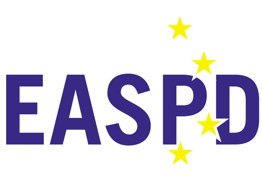 logo for European Association of Service Providers for Persons with Disabilities