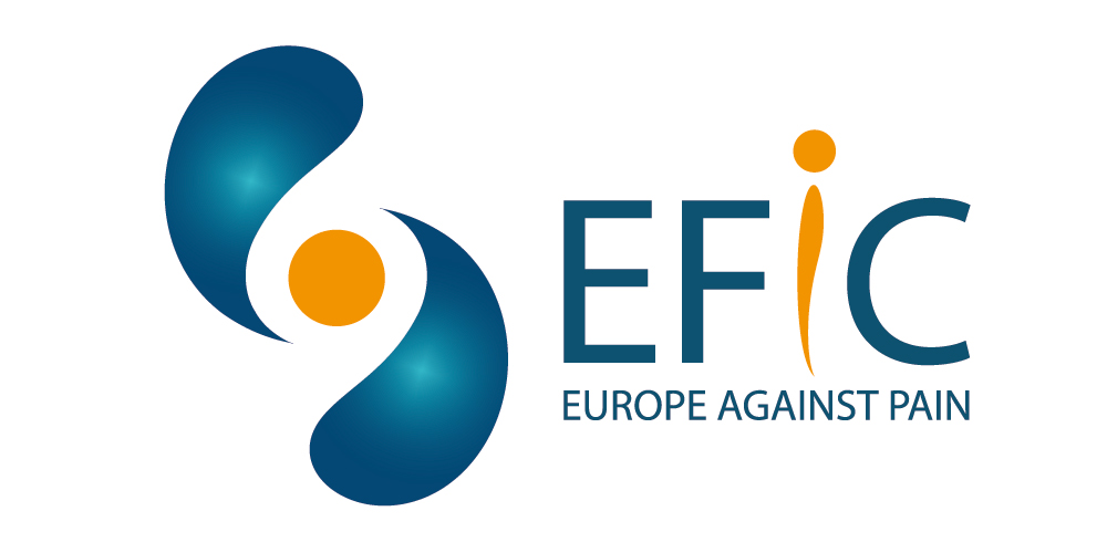 logo for European Pain Federation