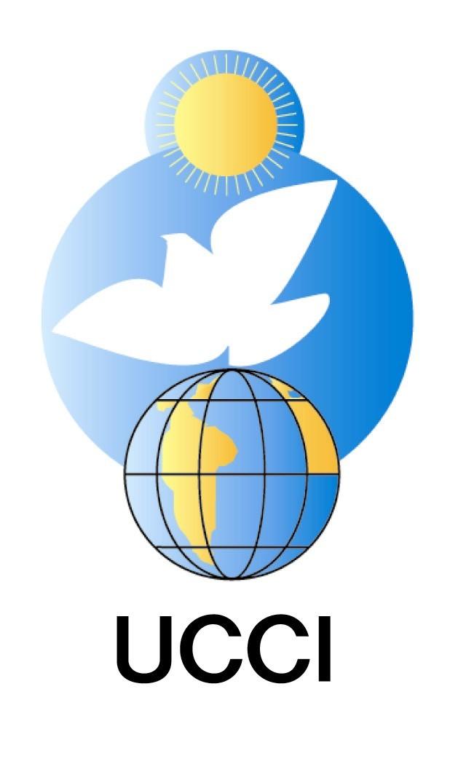 logo for Union of Ibero-American Capital Cities