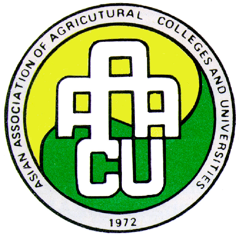 logo for Asian Association of Agricultural Colleges and Universities