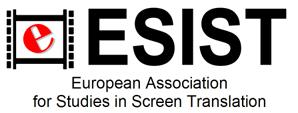 logo for European Association for Studies in Screen Translation