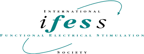 logo for International Functional Electrical Stimulation Society