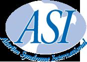 logo for Alström Syndrome International