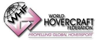 logo for World Hovercraft Federation