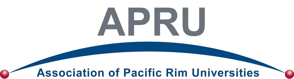 logo for Association of Pacific Rim Universities