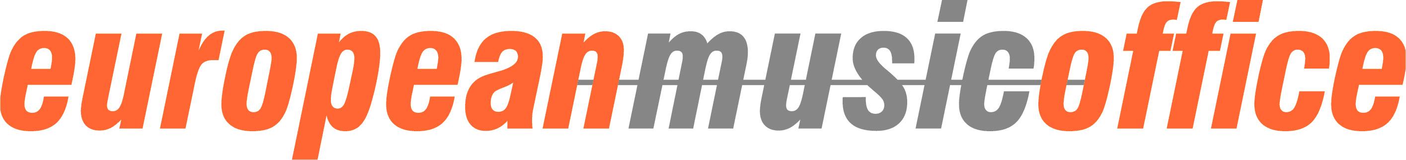 logo for European Music Office