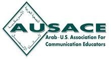 logo for Arab-US Association for Communication Educators