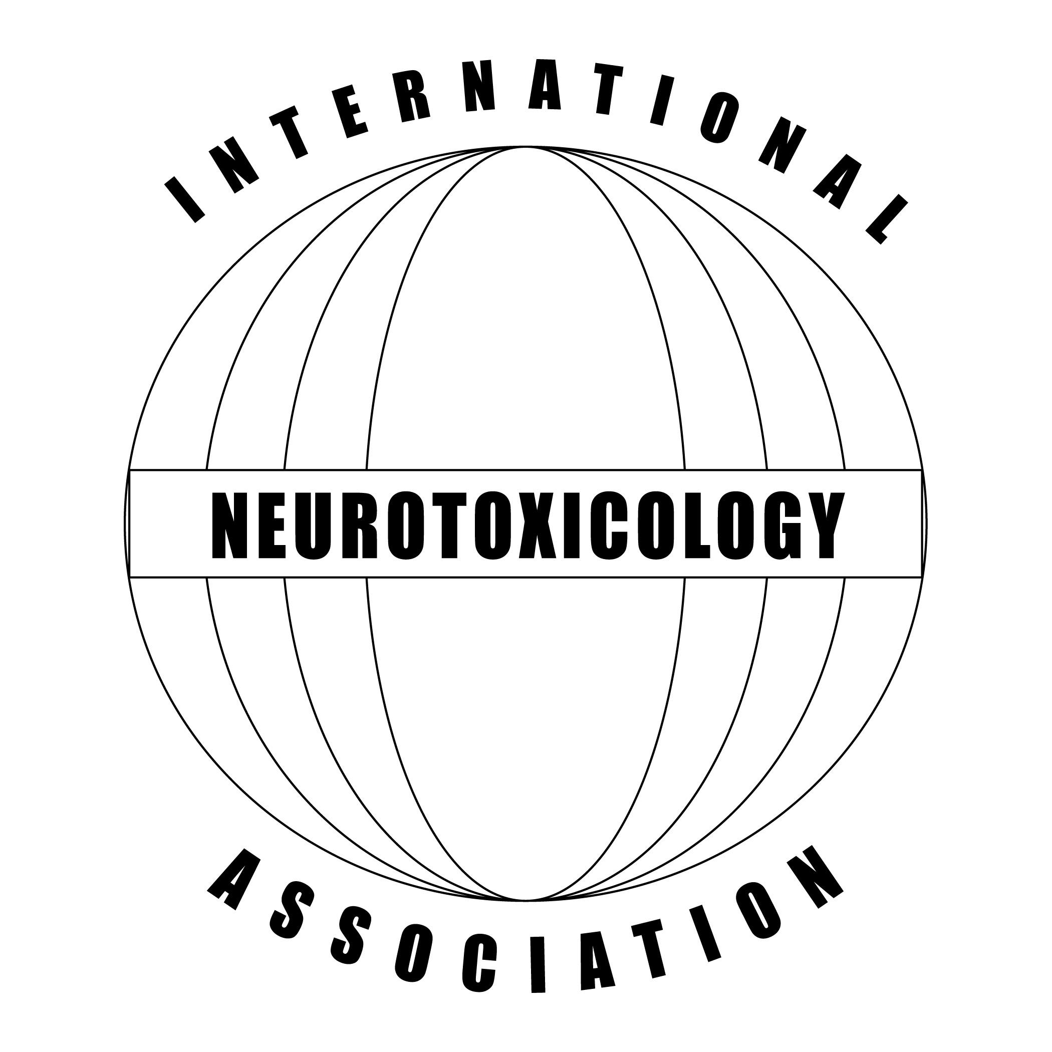 logo for International Neurotoxicology Association