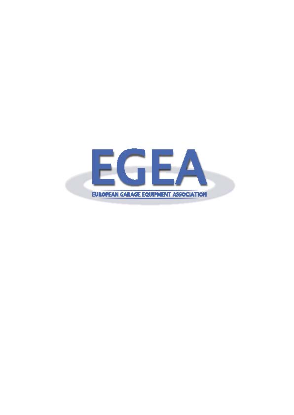 logo for European Garage Equipment Association