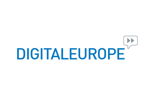 logo for DIGITALEUROPE