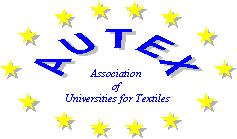 logo for Association of Universities for Textiles