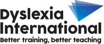 logo for Dyslexia International