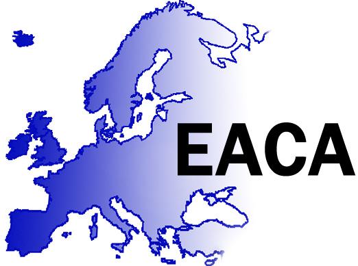 logo for European Association of Clinical Anatomy