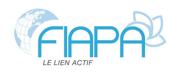 logo for Fédération internationale des associations de personnes âgées
