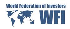 logo for World Federation of Investors