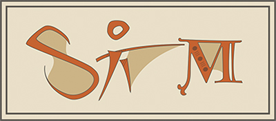 logo for International Society for the Study of Medieval Theatre