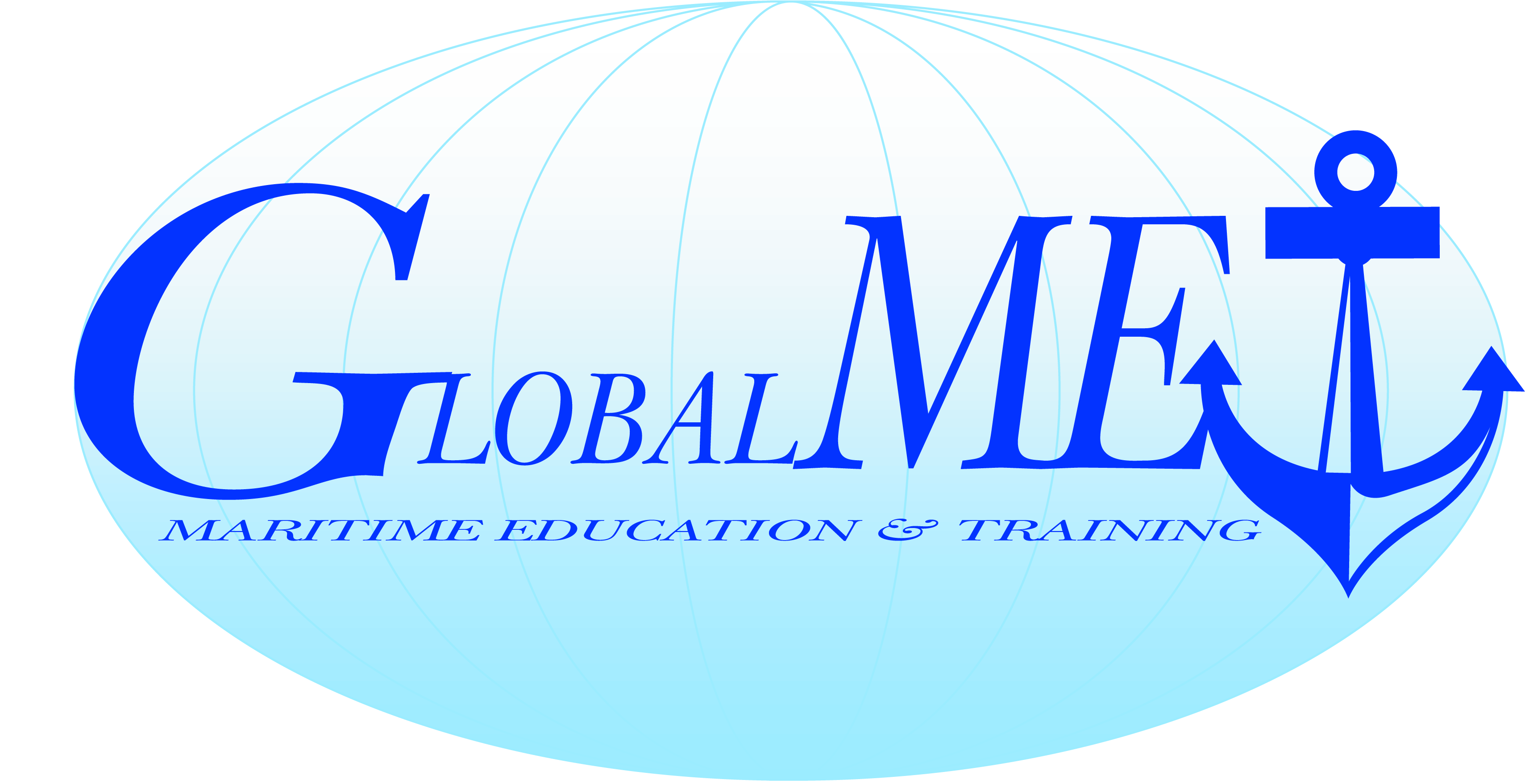logo for Global Maritime Education and Training Association