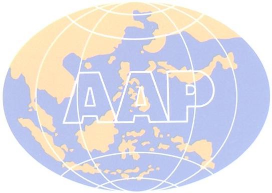 logo for Asian Academy of Prosthodontics
