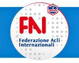 logo for International Federation of ACLI