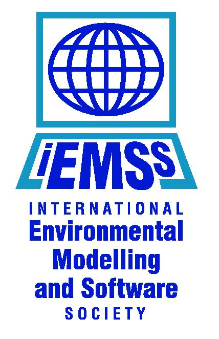 logo for International Environmental Modelling and Software Society