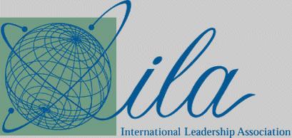 logo for International Leadership Association
