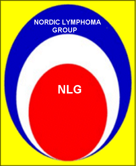 logo for Nordic Lymphoma Group