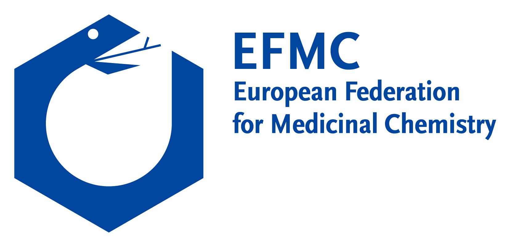 logo for European Federation for Medicinal Chemistry