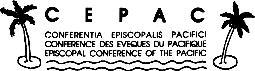 logo for Conferentia Episcopalis Pacifici