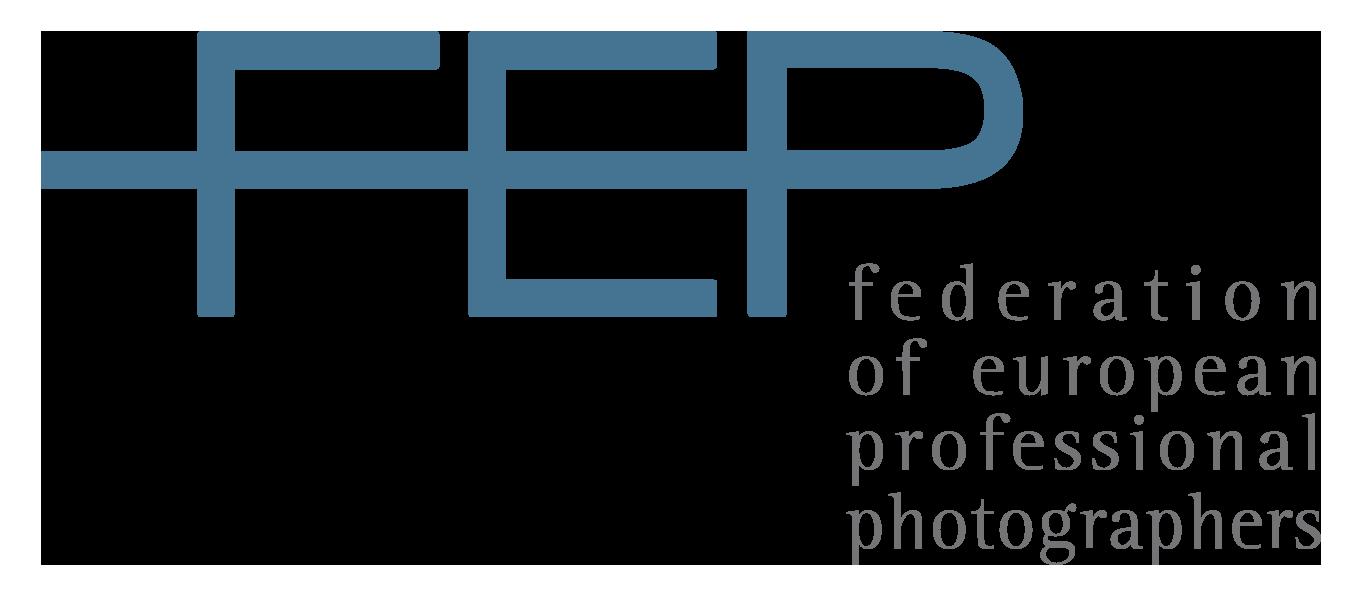 logo for Federation of European Professional Photographers