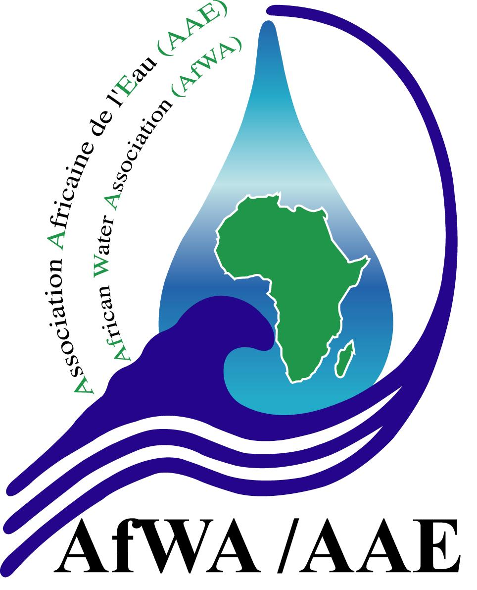 logo for African Water Association