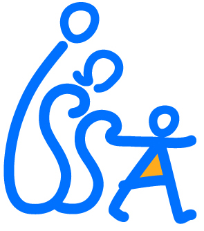 logo for International Step by Step Association