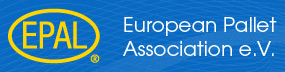 logo for European Pallet Association