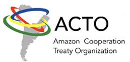 logo for Amazon Cooperation Treaty Organization