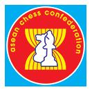 logo for ASEAN Chess Confederation