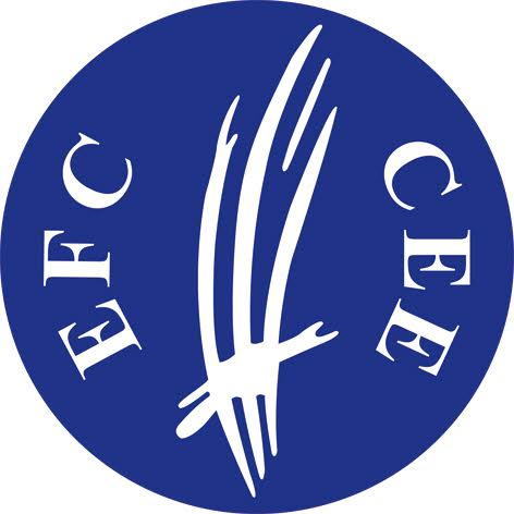 logo for European Fencing Confederation