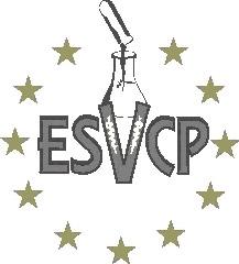 logo for European Society of Veterinary Clinical Pathology