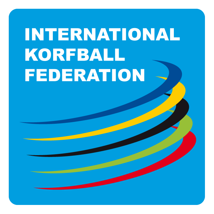 logo for International Korfball Federation