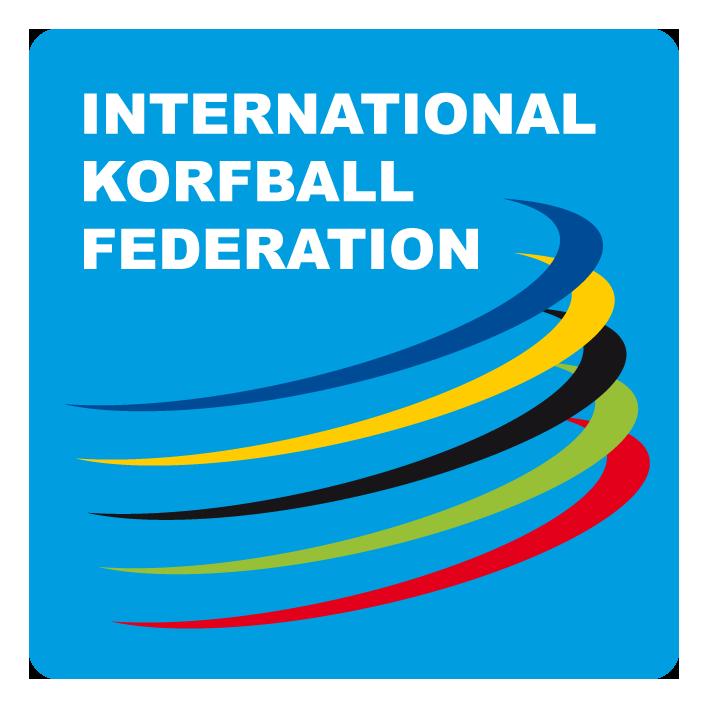 logo for International Korfball Federation