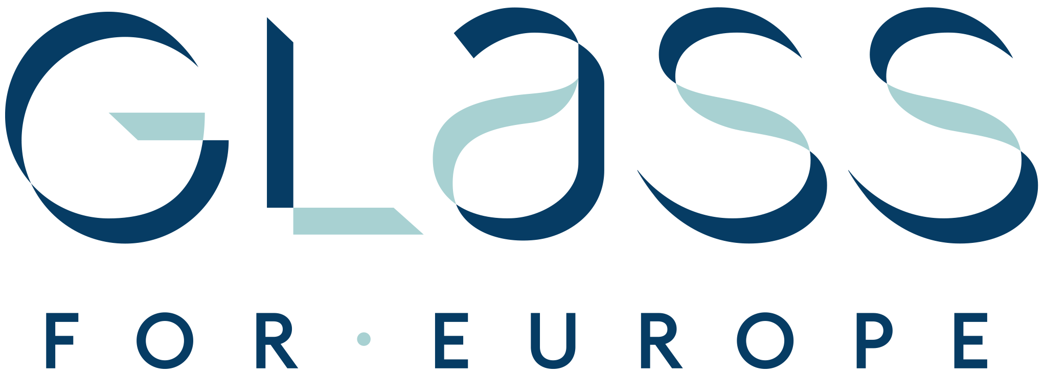 logo for Glass for Europe