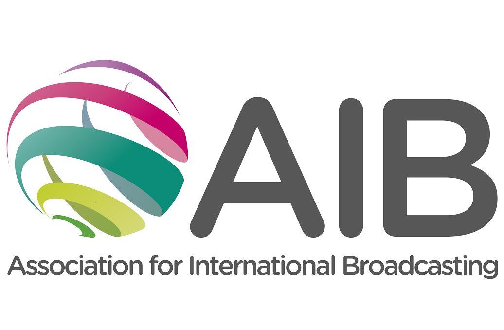 logo for Association for International Broadcasting