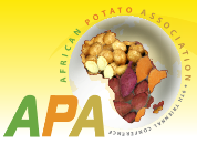 logo for African Potato Association
