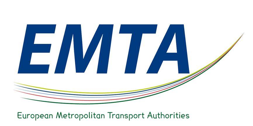 logo for European Metropolitan Transport Authorities