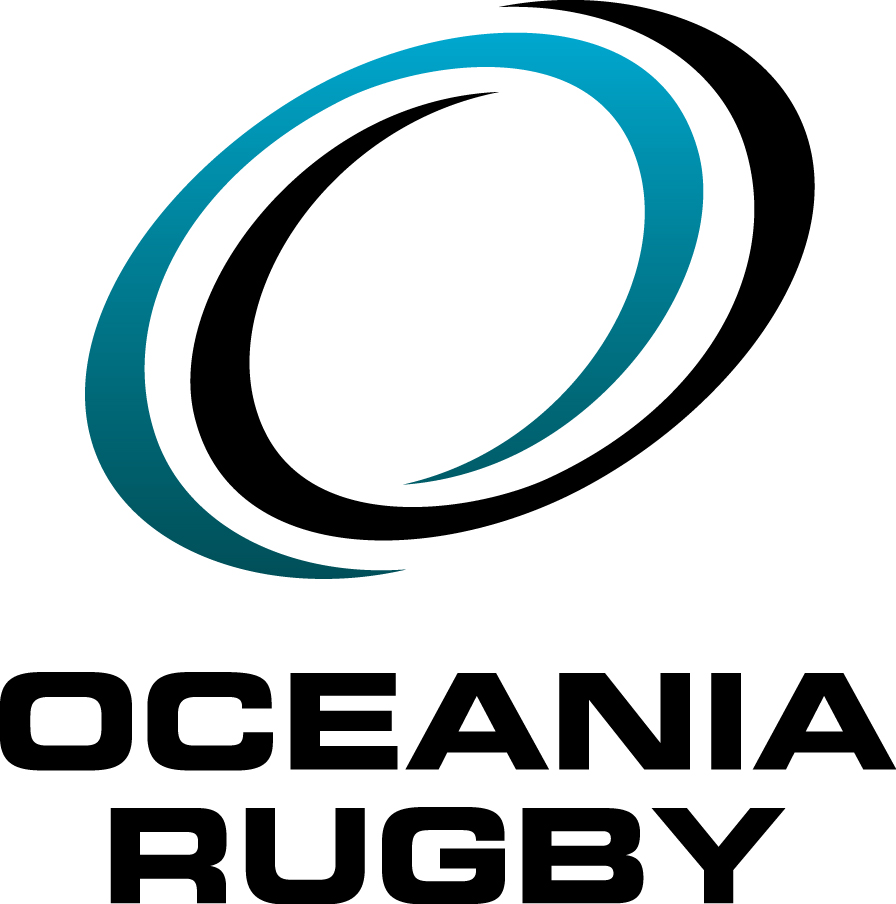 logo for Federation of Oceania Rugby Unions