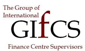 logo for Group of International Finance Centre Supervisors