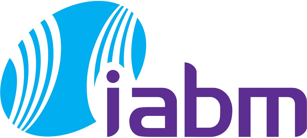logo for International Association of Broadcasting Manufacturers