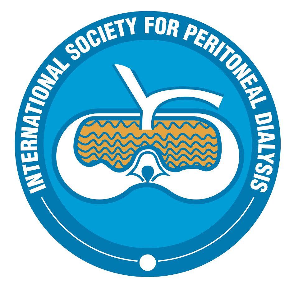 logo for International Society for Peritoneal Dialysis
