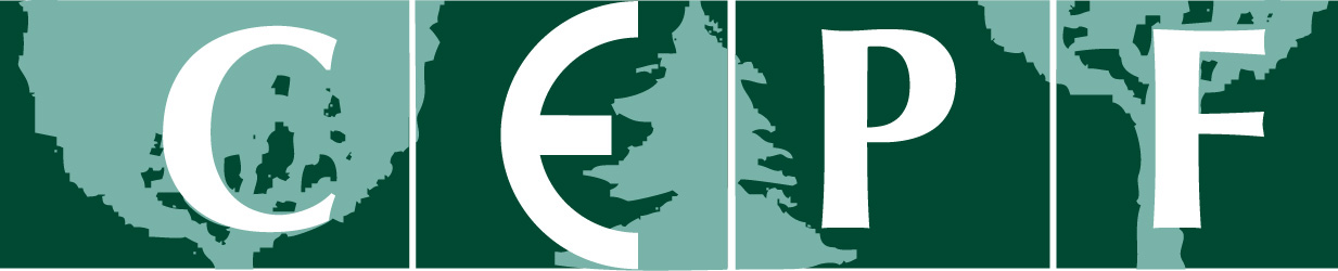 logo for Confederation of European Forest Owners