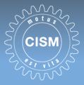logo for Centre International des Sciences Mécaniques